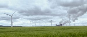 wind vs coal