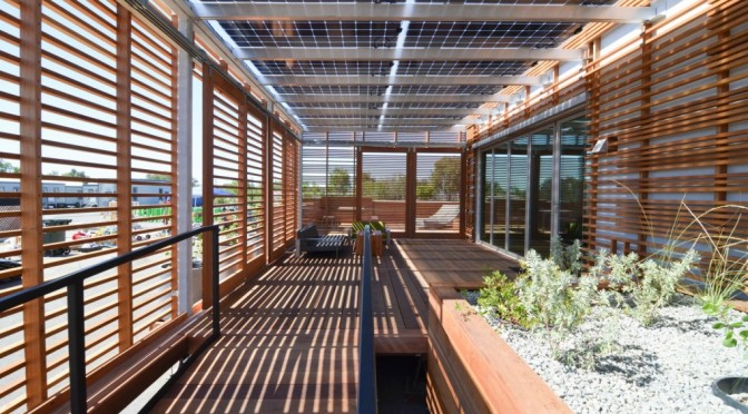 Net-zero INhouse boasts water-smart solutions essential for parched California | Inhabitat – Sustainable Design Innovation, Eco Architecture, Green Building
